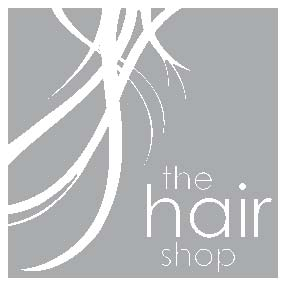 Hair Shop Logo